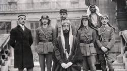 برنامه «جنگ اول» - قسمت پانزدهم: سرنوشت اعراب