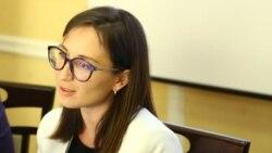 Interviul dimineții: Cornelia Călin (Promo-Lex)