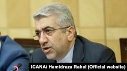 رضا اردکانیان، وزیر نیروی ایران