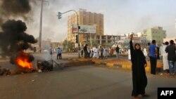 فضای شهر خارطوم، پایتخت، در روز سهشنبه متشنج بود.