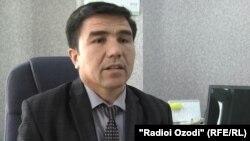 Сайфулло Қодиров