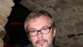 Alex Leo Șerban (1959-2011)