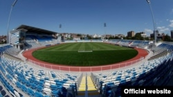 "Stadiumi ""Fadil Vokrri"""