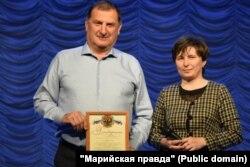 Февзи Керимов