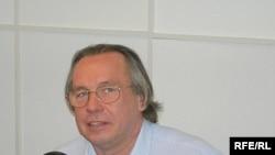 Алексей Подберезкин