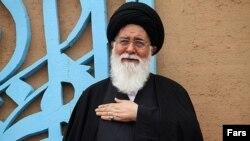احمد علمالهدی