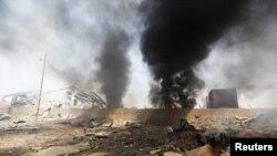 Eksplozija u Bagdadu