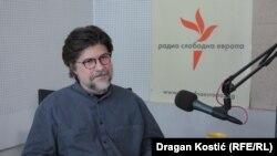 Imam veliki problem s pojmom disidentstva, kada je jugoslovenski socijalizam u pitanju: Branislav Dimitrijević