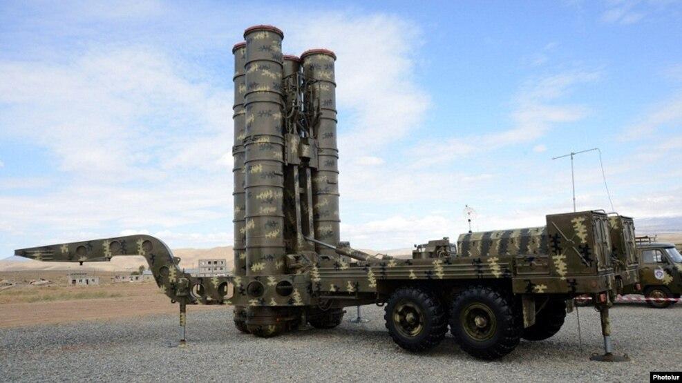 Армения присоединилась к оборонительной системе России и Белоруссии