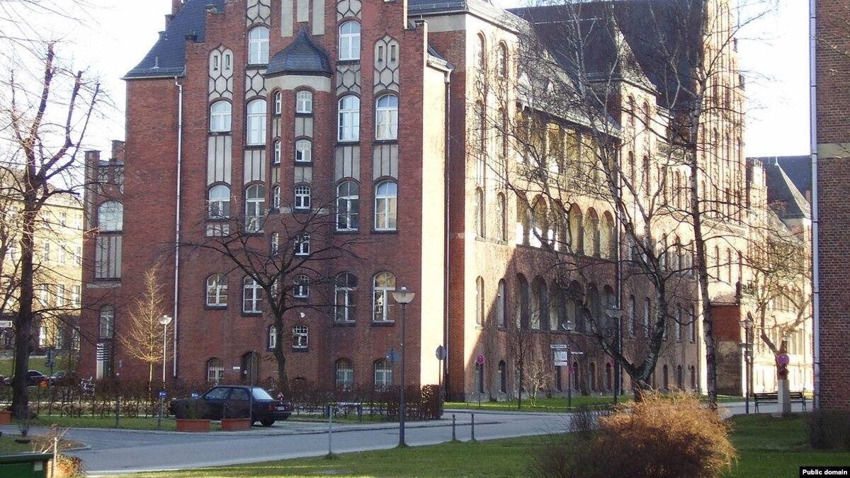 В Берлине похоронят останки жертв нацизма, обнаруженные в доме профессора анатомии