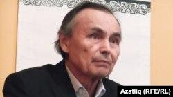 Кадим Аралбай