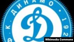 Մինսկի «Դինամո» ակումբի լոգոն