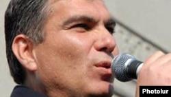 «Հանրապետություն» կուսակցության նախագահ Արամ Սարգսյան