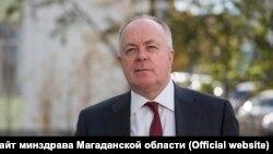 Сергей Чеканов