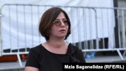 Ирма Надирашвили