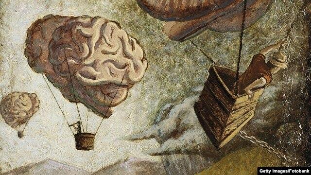 Взломать живой человеческий мозг.