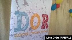 Logoul programului DOR