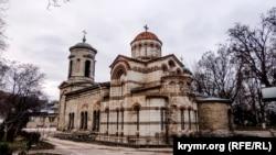 Храм Иоанна Предтечи в Керчи, архивное фото
