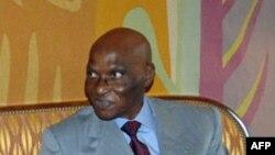 Уходящий президент Сенегала Абдулай Вад, правивший два срока - 12 лет
