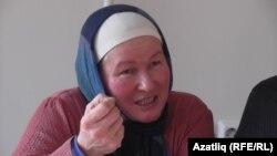 Глүзә Гаскәрова