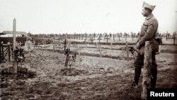 Французская архивная военная фотография, 1916 г.