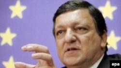 Председатель Еврокомиссии нашел общий язык с польскими собеседниками по всем вопросам