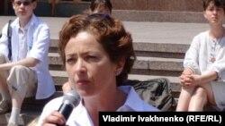 Лариса Артюгина