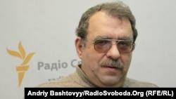 Сергій Грабовський