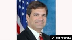 United States - Congressman Gus Bilirakis (R-FL).