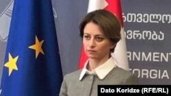 По словам Екатерины Тикарадзе, кадровые изменения на данном этапе не планируются