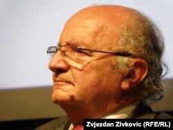 Finci: 'Sve otvorenije se čuju glasovi da bh. rukovodstvu ne odgovara ulazak u Evropsku uniju'