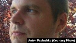 Anton Pavluško