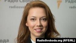 Олена Шкрум