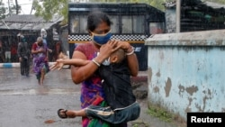 Pamje nga Kolkata.
