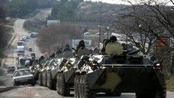 Ваша Свобода | Крим. П'ять років російської окупації