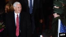 Vicepreședintele Mike Pence la München