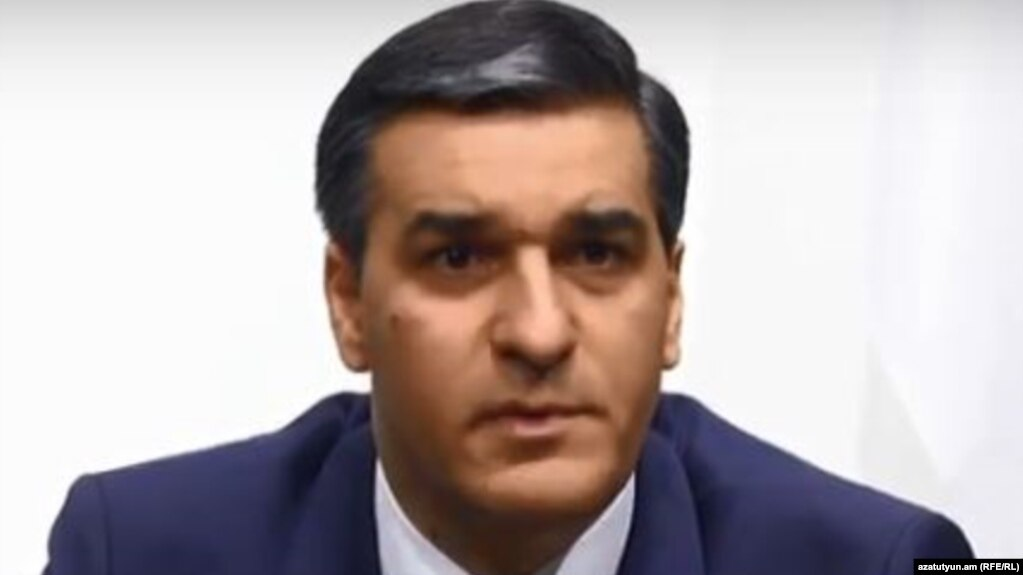 Омбудсмен Армении посетил задержанного депутата Манвела Григоряна