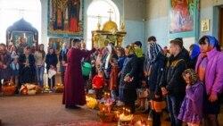 Судьба украинской церкви в Крыму