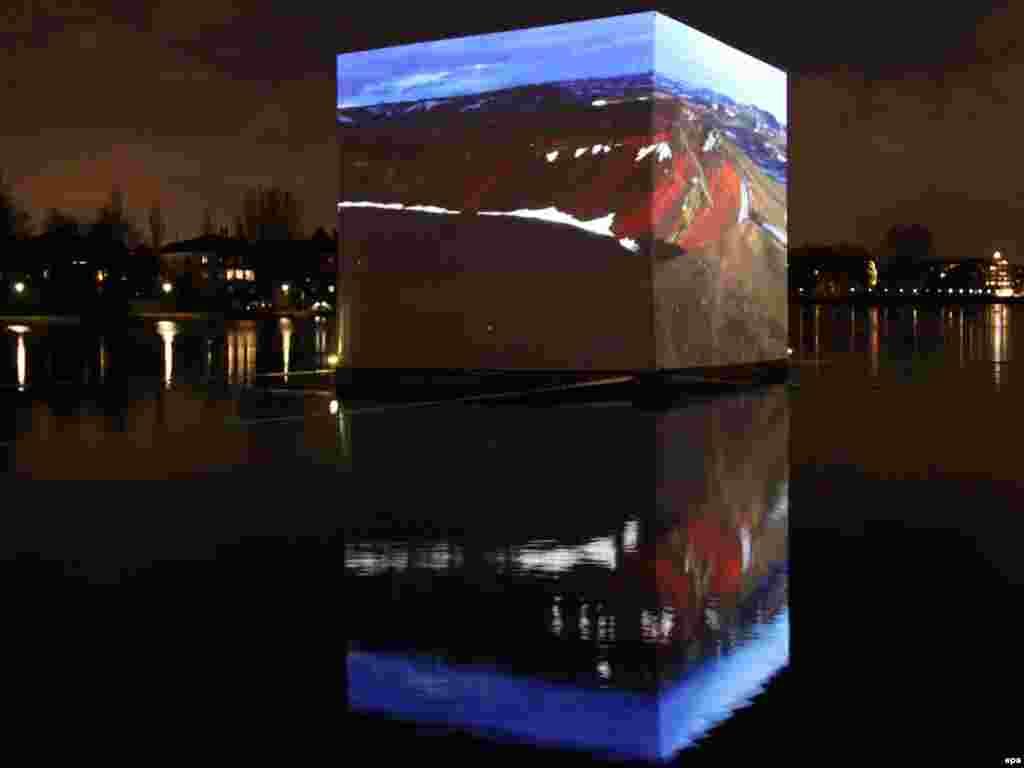 Копенһагенда климат үзгәрүгә багышланган җыен башланды
