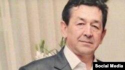 Зниклий Арсен Алієв