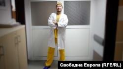 Д-р Калоян Чилингиров