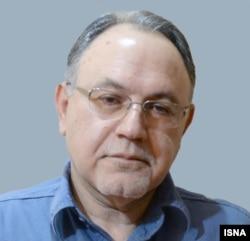 Alireza Alavitaber, reformist pundit and analyst. FILE PHOTO