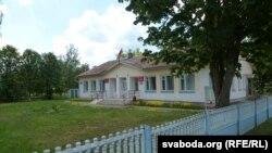 Будынак Сьвіслацкага сельсавету