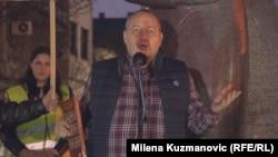 Milivojević: Mi ćemo oterati mrak