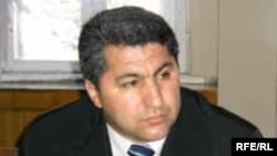 Муҳиддин Кабирӣ, раҳбари Ҳизби наҳзати исломии Тоҷикистон