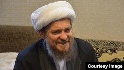 پدر طب اسلامی در حال رفتن به معراج