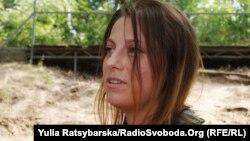 Аліса Гордієнко