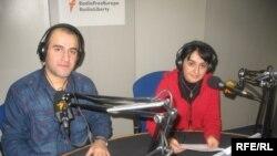 Yanvarın 1-dən «Azadlıq» radiosu hər gün 101.7 FM tezliyində