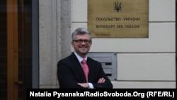 Андрей Мельник