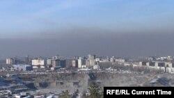 Бишкек шаары.
